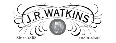 jr watkins logo hair factory salon
