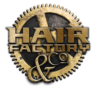 hair factory logo
